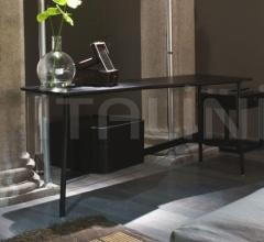 Итальянские кабинет - Письменный стол L40 Sled Desk фабрика Cassina