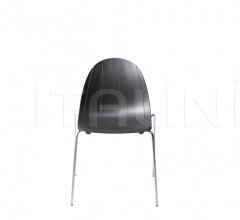 Итальянские стулья - Стул Impossible Wood фабрика Moroso