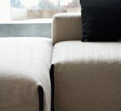 Модульный диван Field фабрика Moroso