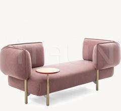 Модульный диван Love (me) tender фабрика Moroso