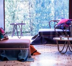 Итальянские диваны - Модульный диван Oasis фабрика Moroso