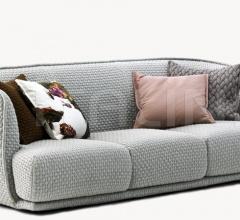 Модульный диван Redondo фабрика Moroso