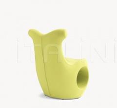 Итальянские кресла - Кресло Helix фабрика Moroso