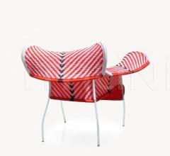 Итальянские кресла - Кресло Ibiscus фабрика Moroso
