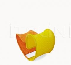 Итальянские кресла - Кресло Nopolou фабрика Moroso