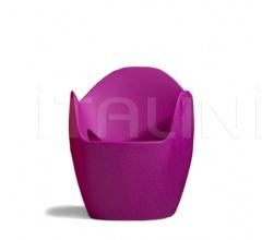 Итальянские кресла - Кресло O-Nest фабрика Moroso