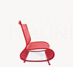 Итальянские кресла - Кресло Toogou фабрика Moroso