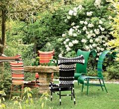 Итальянские стулья - Стул Sunny фабрика Moroso