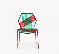 Итальянские стулья - Стул Tropicalia фабрика Moroso