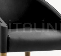 Барный стул Rich фабрика Moroso