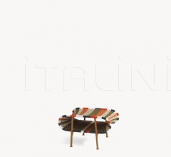 Итальянские пуфы - Пуф Sunny фабрика Moroso