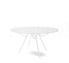 Итальянские уличные столы - Стол Oasis фабрика Moroso
