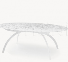 Стол обеденный Oval Table фабрика Moroso