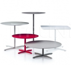 Кофейный столик Roger фабрика Moroso