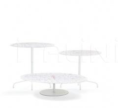Кофейный столик Bon bon фабрика Moroso