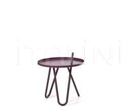 Итальянские столики - Столик Oasis фабрика Moroso