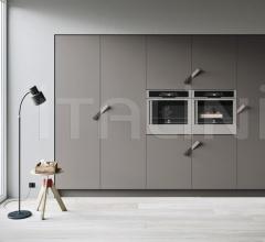Кухня ONE_K_HANDLE_2 фабрика Siloma