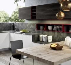 Кухня ONE_K_LINEAR_4 фабрика Siloma