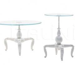 Кофейный столик New Antiques фабрика Cappellini