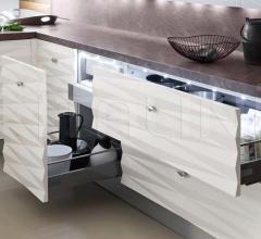 Кухня Diamante 01 фабрика Bamax
