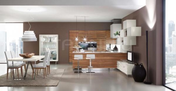 Кухня Diamante 02