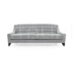 Четырехместный диван Giunone 9790F фабрика Seven Sedie