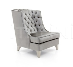 Кресло Fortuna 9850P фабрика Seven Sedie