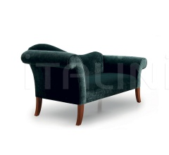 Двухместный диван Labin 0853D фабрика Seven Sedie