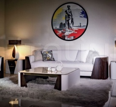 Диван GREEK фабрика Versace Home