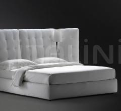 Кровать Angle фабрика Flou