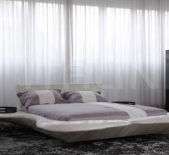 Кровать GrandPiano фабрика Flou