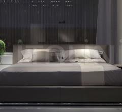 Итальянские кровати - Кровать Sailor фабрика Flou
