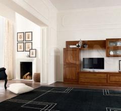 Итальянские мебель для тв - Стенка AL9500 фабрика Santarossa