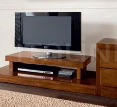 Итальянские мебель для тв - Стенка AL9600 фабрика Santarossa