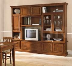 Итальянские мебель для тв - Стенка AL9250 фабрика Santarossa