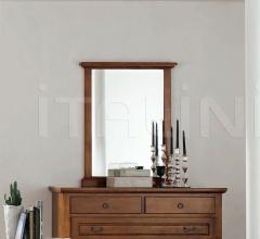 Итальянские настенные зеркала - Настенное зеркало AL029 фабрика Santarossa