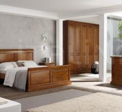 Итальянские кровати - Кровать AL014 фабрика Santarossa