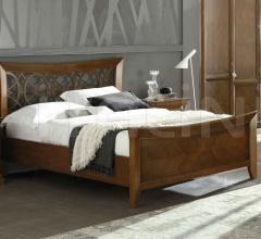 Итальянские кровати - Кровать LRC014 фабрика Santarossa