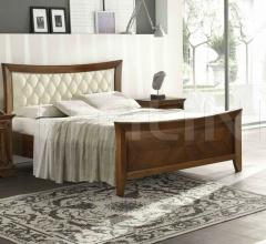 Итальянские кровати - Кровать LRC018 фабрика Santarossa