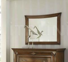 Итальянские настенные зеркала - Настенное зеркало LRC029 фабрика Santarossa