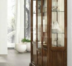 Итальянские витрины - Витрина LRS018 фабрика Santarossa