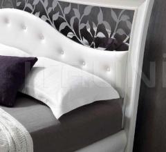 Итальянские кровати - Кровать LMB024/LMB025/LMB027/LMB028 фабрика Santarossa
