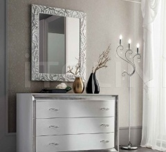Итальянские настенные зеркала - Настенное зеркало SP1242 фабрика Santarossa