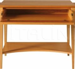 Итальянские компьютерные столы - Компьютерный стол '900 porta PC 5052 фабрика Morelato