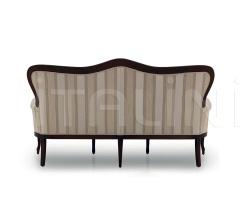 Трехместный диван Filippo 0217E фабрика Seven Sedie