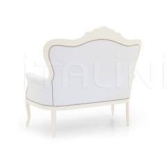 Двухместный диван Foglia 9218D фабрика Seven Sedie