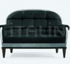 Двухместный диван 0952 DV2 фабрика Colombostile