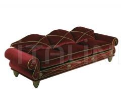 Трехместный диван 0293 DV3 фабрика Colombostile