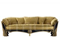 Трехместный диван 0341 DV3 фабрика Colombostile