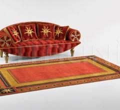 Трехместный диван 1792 DV3AK фабрика Colombostile